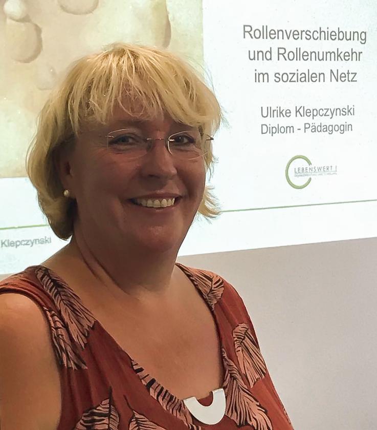 Ulrike Klepczynski