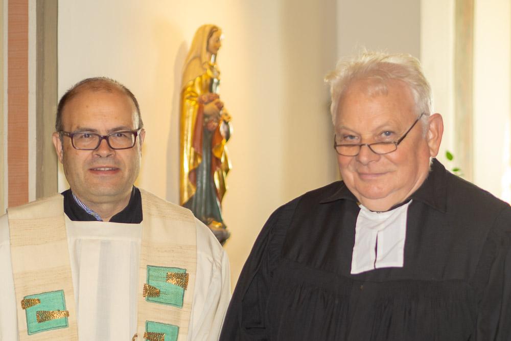 Pfarrer Weltalzheimer Tag 2018